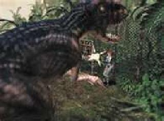 Screenshot Thumbnail / Media File 1 for Dino Crisis 2 [U]